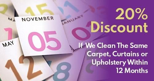 Carpet Cleaner Lichfield