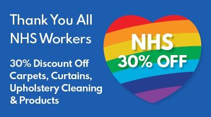 NHS Offer