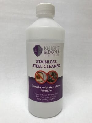 Knight & Doyle Stainless Steel Cleaner